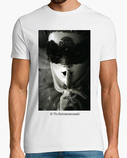 Tee-shirt il Carnevale di Venezia