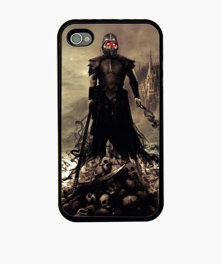 Cover iPhone il cavaliere della morte (iphone)