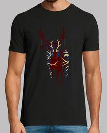 il cervo sanguinose