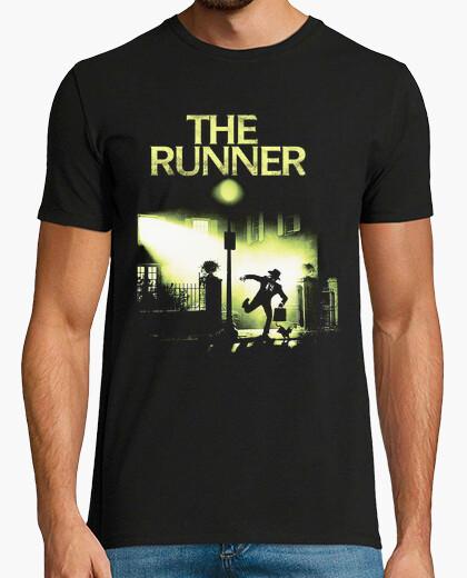 T-shirt il corridore
