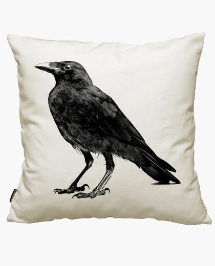 Fodera cuscino il crow
