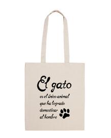 il domatore gatto