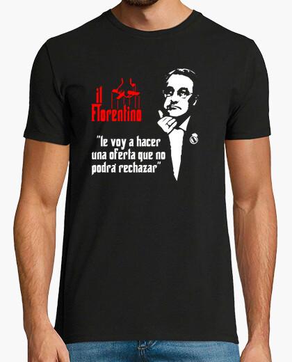 Camiseta il Florentino
