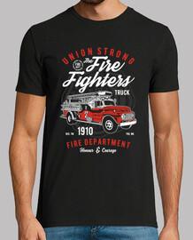Il fuoco fight ERS