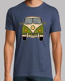il furgone vintage