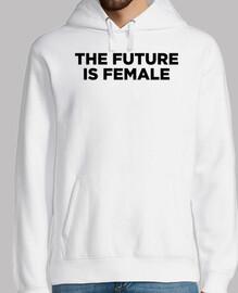 il futuro è female