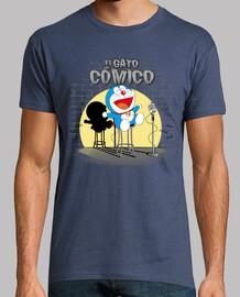 Il gatto comico ( Doraemon)