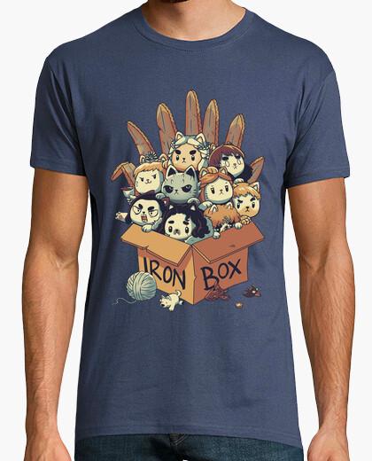 T-shirt il gioco of box è