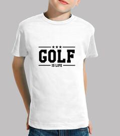 il golf è life