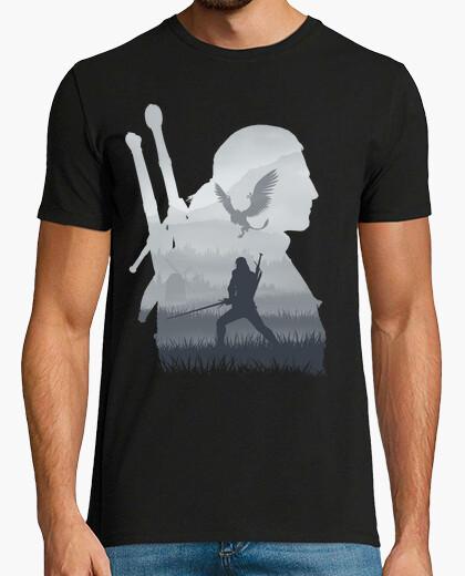 T-shirt il griffin royal