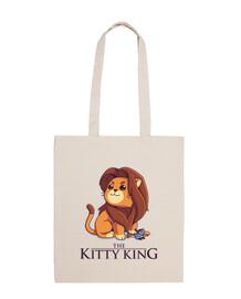 il king del kitty - la light vede