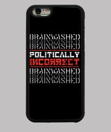 il lavaggio del cervello politicamente scorretto