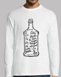 il lei bot di rum (nero)