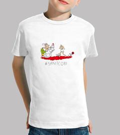 il llegenda - bambini samarreta 100 cotó