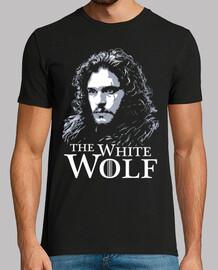 il lupo bianco
