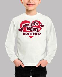 il miglior fratello del mondo