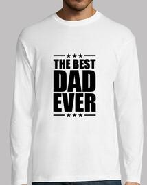 il miglior papà / Giorno papà / del pad