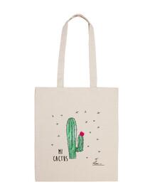 il mio cactus