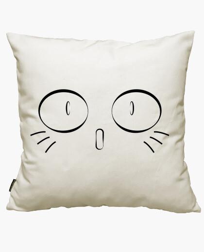Fodera cuscino il mio little gatto 2