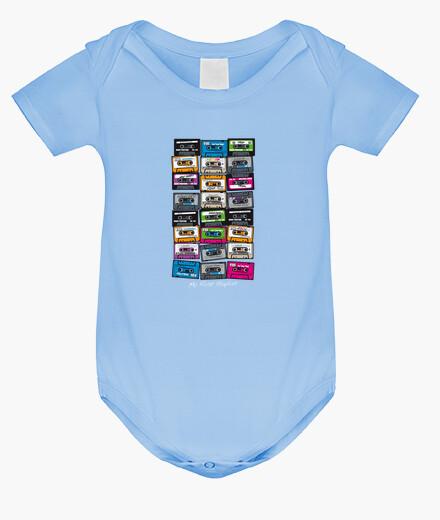 Abbigliamento bambino il mio primo playlist
