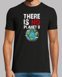 il n'y a pas de conscience de la planète b