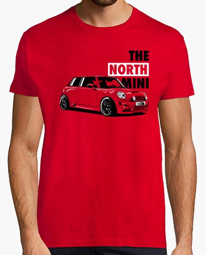 T-shirt il north mini