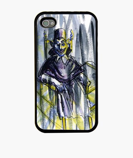 Cover iPhone il papà draculencio x