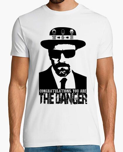 T-shirt il pericolo