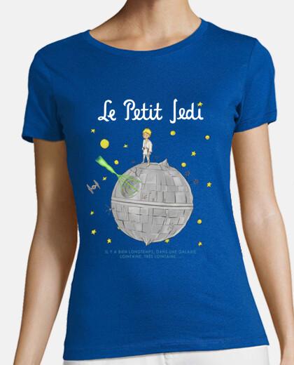 Il piccolo Jedi- piccolo principe