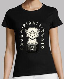 il pirata dottore