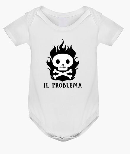 Abbigliamento bambino il problema