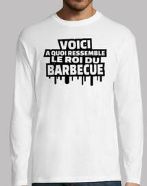 il re del barbecue