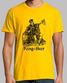 il re della birra