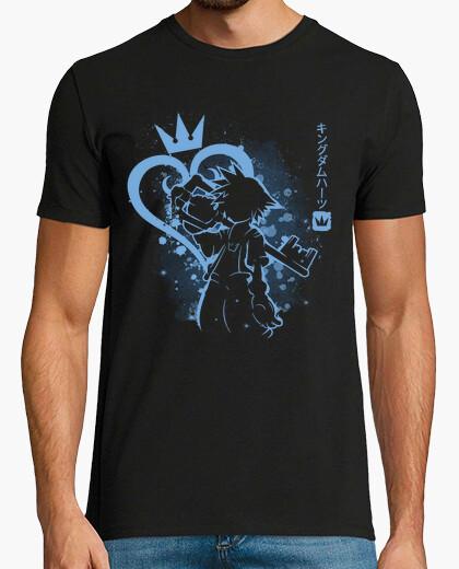 T-shirt il regno