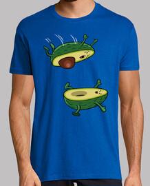 il salto dell'avocado