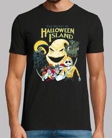 il segreto dell' isola di Halloween