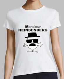 il signor heisenberg