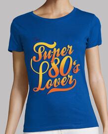 il super 80s lover