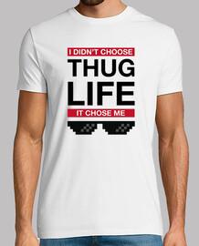 il thug life ha scelto me