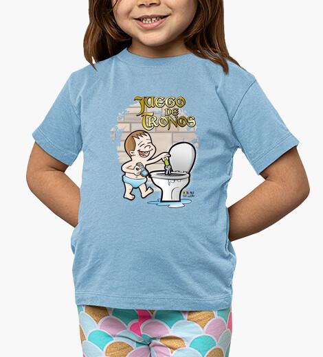Abbigliamento bambino il trono di spade sons
