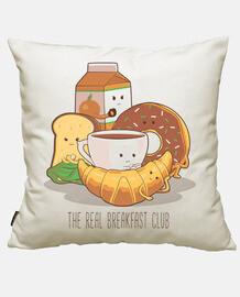 il vero e proprio club prima colazione