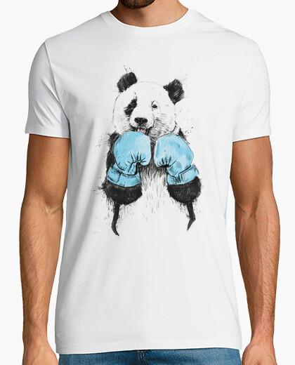 T-shirt il vincitore