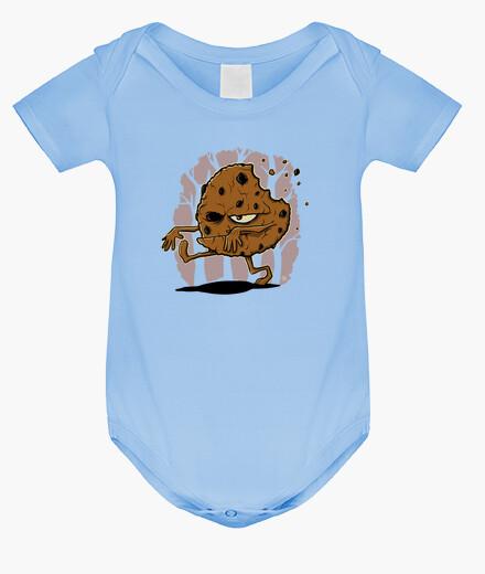 Abbigliamento bambino il walking cookie
