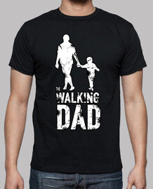il walking dad