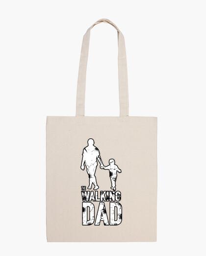 Borsa il walking dad