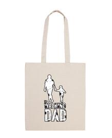 il walking dad