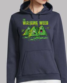 il walking weed