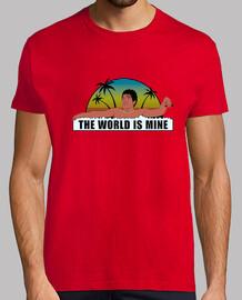 il world è mine