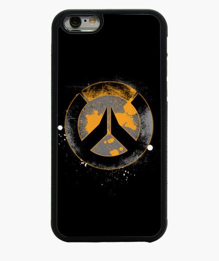 Cover iPhone 6 / 6S il world ha bisogno di you