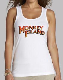 île des singes